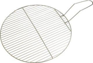 Grillrist til Bålpanne 60 cm