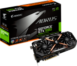 Gigabyte GeForce GTX 1080 Aorus Xtreme Edition 8GB