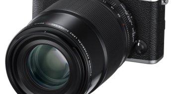 Test: Fujifilm XF 80mm f/2.8 R LM OIS WR Macro