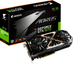 Gigabyte GeForce GTX 1070 Aorus 8GB