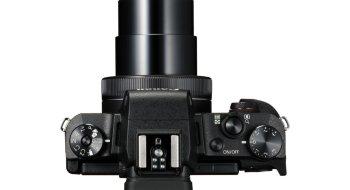 Test: Canon PowerShot G1 X Mark III