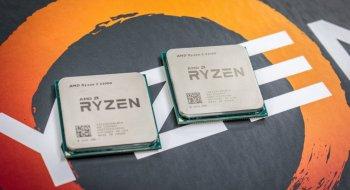 Test: AMD Ryzen 3 2200G
