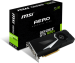 MSI GeForce GTX 1070 Ti 8GB Aero