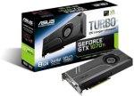 Asus GeForce GTX 1070 Ti Turbo 8GB