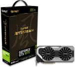 Palit GeForce GTX 1070 Ti Super JetStream 8GB