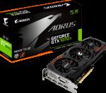 Gigabyte GeForce GTX 1070 Ti Aorus 8GB