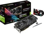 Asus GeForce GTX 1070 Ti ROG Strix Gaming Advanced 8GB