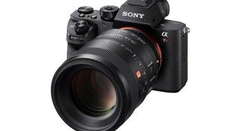 Test: Sony FE 100mm f/2.8 STF GM OSS