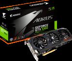 Gigabyte Geforce GTX 1060 Aorus 6GB