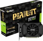Palit GeForce GTX 1050 2GB StormX