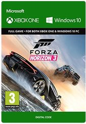 Forza Horizon 3 til PC