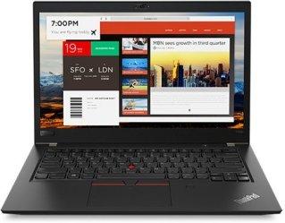 Lenovo ThinkPad T480s (20L7001SMH)