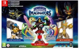 Skylanders Imaginators til Switch