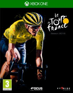 Le Tour de France 2016 til Xbox One