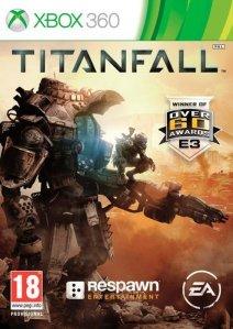 Titanfall til Xbox 360