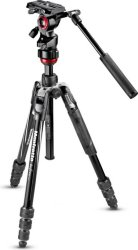 Manfrotto Befree Live Video