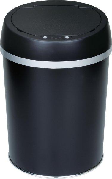 Kulz elektrisk søppelbøtte 9L