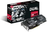 Asus Radeon RX580 Dual 8GB
