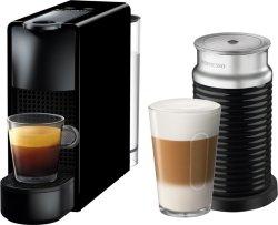 Nespresso Essenza Mini Aeroccino C30