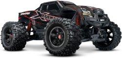 Traxxas X-Maxx 8S Brushless 4WD TSM