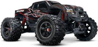 X-Maxx 8S Brushless 4WD TSM