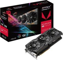 Asus ROG Strix RX Vega 56 OC