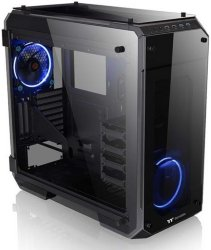 Thermaltake View 71 Tempered Glass