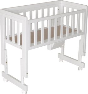 Bedside Crib Two