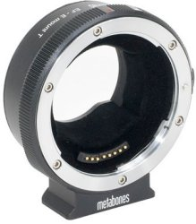 Metabones Canon EF til Sony E Feste Adapter (Mark V)