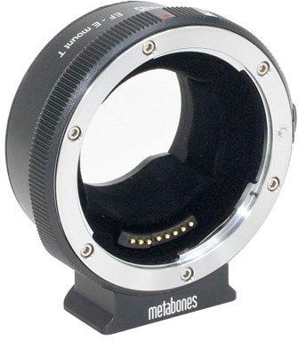 Metabones Canon EF til Sony E Feste Adapter (Mark V)