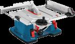 Bosch GTS 10 XC + GTA 60 W