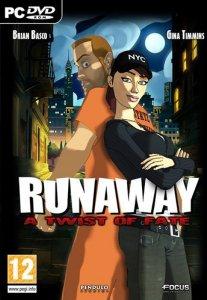 Runaway: A Twist of Fate til PC