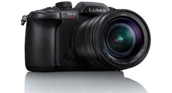 Test: Panasonic Lumix DMC-GH5S
