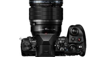 Test: Olympus M.Zuiko Digital ED 45mm f/1.2 Pro
