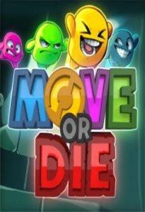 Move or Die til PC