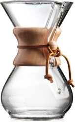 Chemex Kaffebrygger (6 kopper)