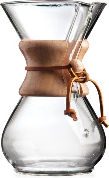 Chemex Kaffebrygger 6 kopper