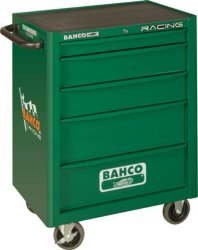 Bahco Racing 145 deler