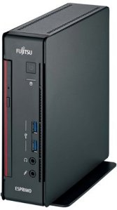 Fujitsu ESPRIMO Q556/2 (VFY:Q5562P23SBNC)
