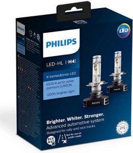 Philips H4 X-tremeUltinon