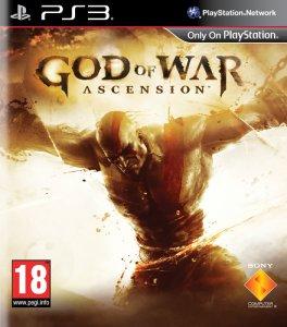 God of War: Ascension til PlayStation 3