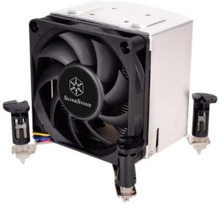 Silverstone Argon Series AR10-115XP