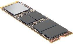 Intel SSD 760P 512GB