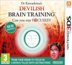 Dr. Kawashima's Devilish Training