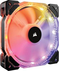 Corsair HD120 RGB 3pk