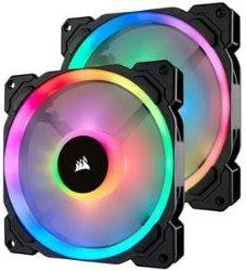 Corsair LL140 RGB 2pk