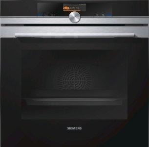 Siemens HB676G5S6 HomeConnect