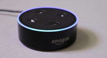 Test: Amazon Echo Dot (2. Gen)