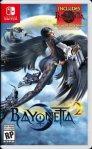 Bayonetta 1 + Bayonetta 2 Bundle