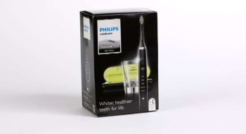 Test: Philips Sonicare DiamondClean HX935356